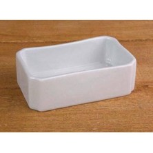 "Royal Genware Sugar Packet Holder 4.5"" x 2.5"" (Box of 6)"