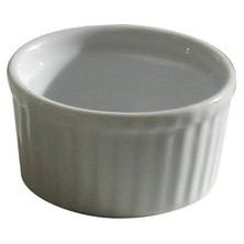 Royal Genware Stacking Ramekin 8cm (Box Of 12)