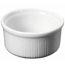 Royal Genware Ramekin 8cm (Box Of 12)
