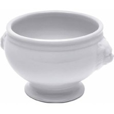 Royal Genware Lion Head Soup Bowl 11cm / 40cl (Box Of 6)