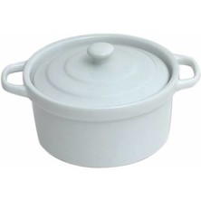 Royal Genware Mini Casserole Dish 14cm X 7cm (Box Of 6)