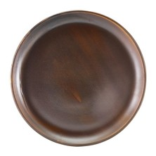 Terra Porcelain Coupe Plate 27.5cm (Box Of 6)