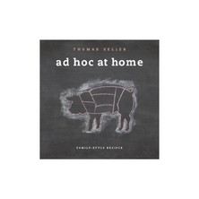 Ad Hoc At Home Thomas Keller