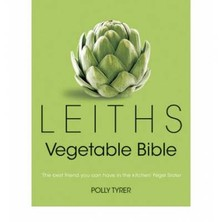 Leith's Vegetarian Bible - Polly Tyler