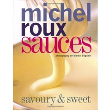 Sauces - Michel Roux