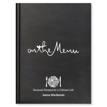 On The Menu - James Mackenzie