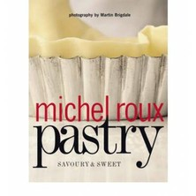 Pastry - Michel Roux - Paperback