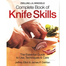Complete Book Of Knife Skills