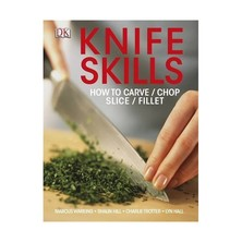 Knife Skills - Softback