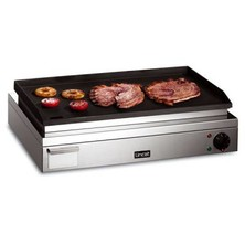 Lincat Lgr2 Griddle Double