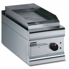 Lincat Gs3 Machine Steel Plate Electric Griddle 330mm (h) X 300mm (w) X 600mm (d) 2kw