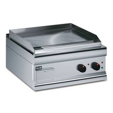 Lincat GS6C/T Hard Chrome Plate Electric Griddle 330mm (h) x 600mm (w) x 600mm (d) 4kw Dual Zone