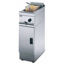Lincat J9 Free Standing Electric Single Tank Fryer 9ltr With 1 Basket 9kw