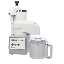 Robot Coupe R301 Professional Food Processor 3.7 Ltr