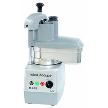 Robot Coupe R402 Professional Food Processor 4.5 Ltr