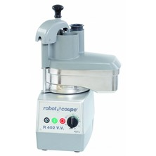 Robot Coupe R402 V.V Professional Food Processor 4.5 Ltr