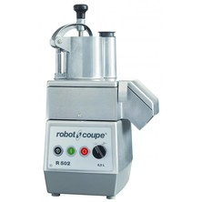 Robot Coupe R502 Professional Food Processor 5.5 Ltr