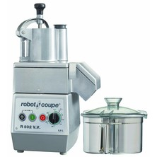 Robot Coupe R502 V.V Professional Food Processor 5.5 Ltr