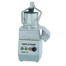 Robot Coupe R652 V.V Professional Food Processor 7 Ltr