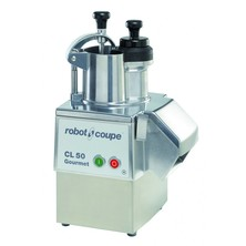 Robot Coupe CL50 Gourmet Veg Prep Machine