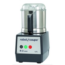 Robot Coupe R3-3000 Table Top Cutter