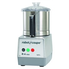Robot Coupe R4-1500 Table Top Cutter