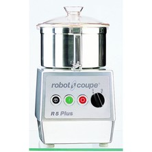 Robot Coupe R5 Plus Table Top Cutter