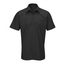 Clearance Black Shirt Short Sleeves