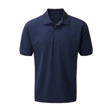 Clearance Polo Shirt Navy Blue