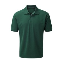 Clearance Polo Shirt Bottle Green