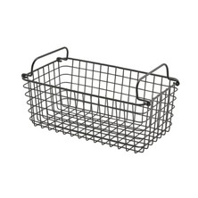 Wire Display Basket Black GN1/3 31.5cm X 17cm X 12cm