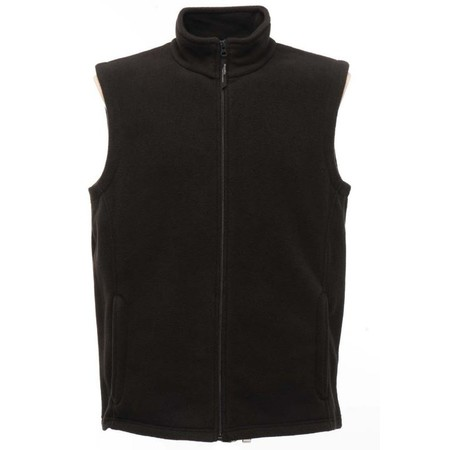 Fleece Sleeveless