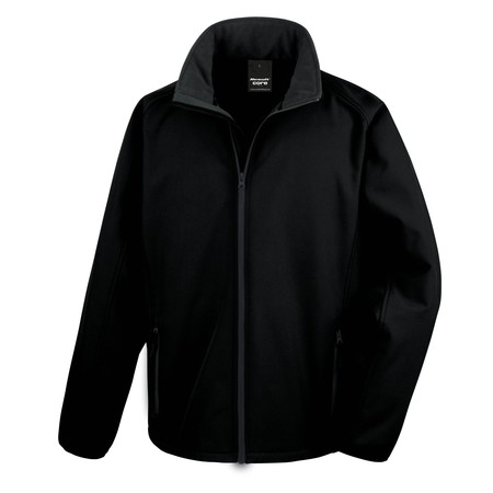 Team Soft Shell Jacket
