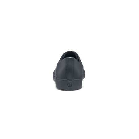 2347863791c Shoes For Crews Old School Low Rider Shoe Black