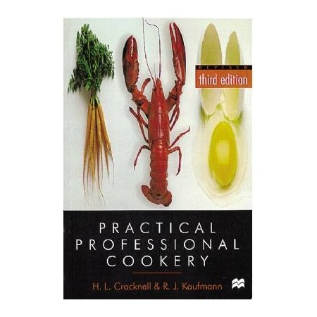 Cookery edition practical pdf 13th