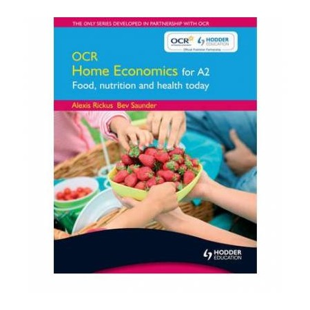 a2 home economics coursework From entry level certificate to gcse, aqa home economics: child development and home economics: food and nutrition help students develop their understanding of human needs in diverse societies.