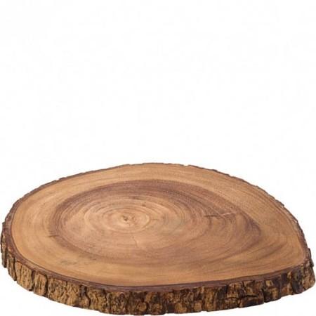 Darwin Acacia Board Large 32cm