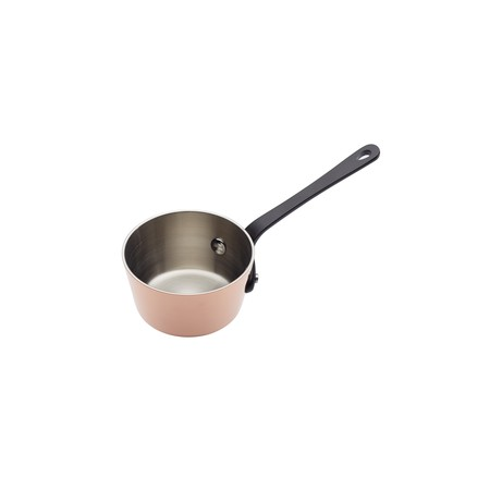 Artesa Tri-ply Mini Copper Pan 8.5cm