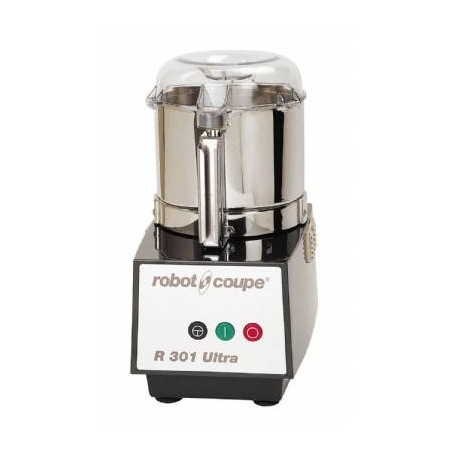 Robot Coupe R301 Ultra Professional Food Processor 3 5 Litre