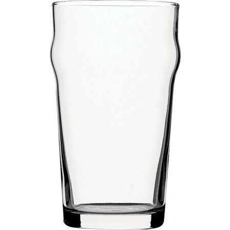 Nonic Glass 20oz/57cl CE (Box Of 48)