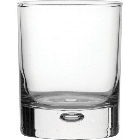 Centra Old Fashioned Glass 8.5oz/24cl (Box Of 24)