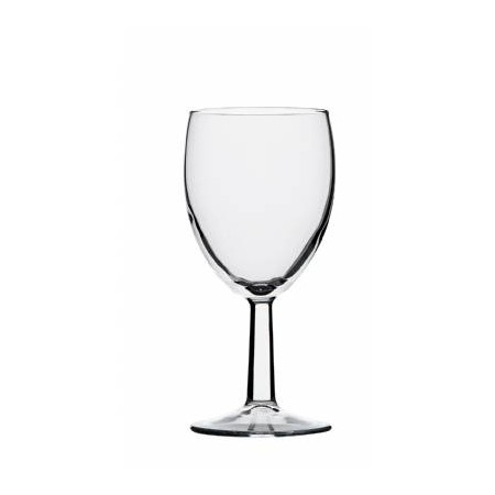 Saxon Wine Glass 12oz/34cl (Box Of 48)
