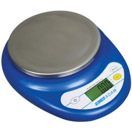 Compact Portable Scales 3kg