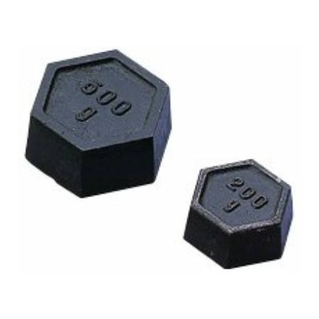 Weight Black Iron 100g