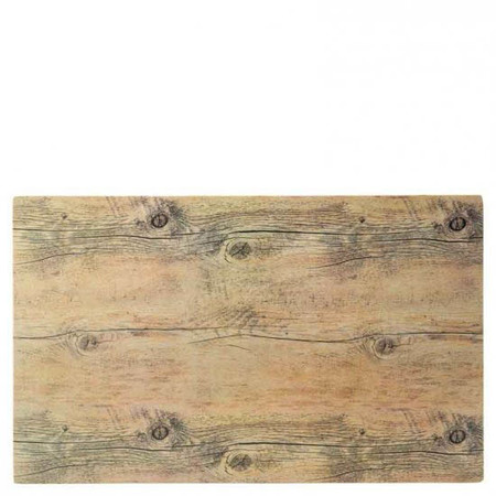 Timber Melamine Board GN1/1 (Box Of 2)