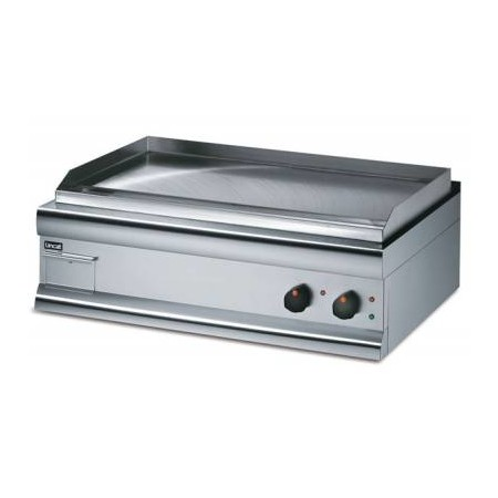 Lincat Gs9 Machine Steel Plate Electric Griddle 330mm (h) X 900mm (w) X 600mm (d) 8.6kw Dual Zone