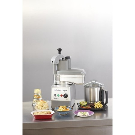 robot coupe r402 professional food processor 4 5 ltr. Black Bedroom Furniture Sets. Home Design Ideas