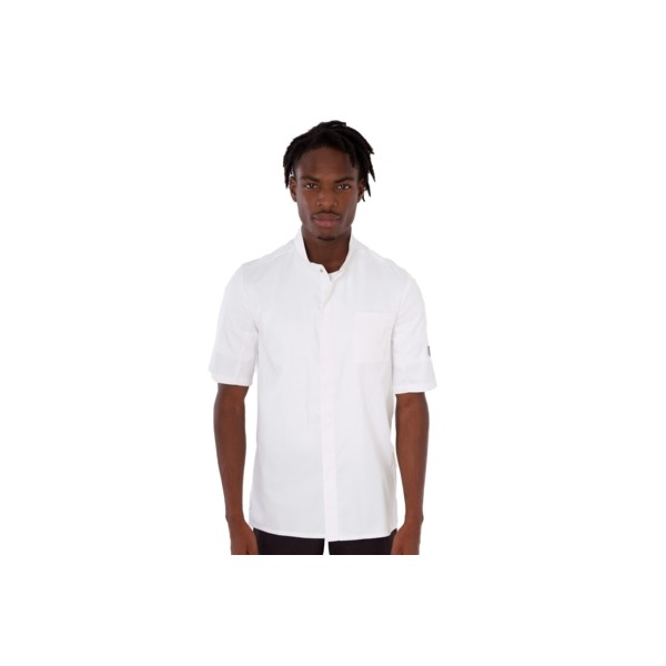 Le Chef DF108 Pima Cotton Prep Jacket