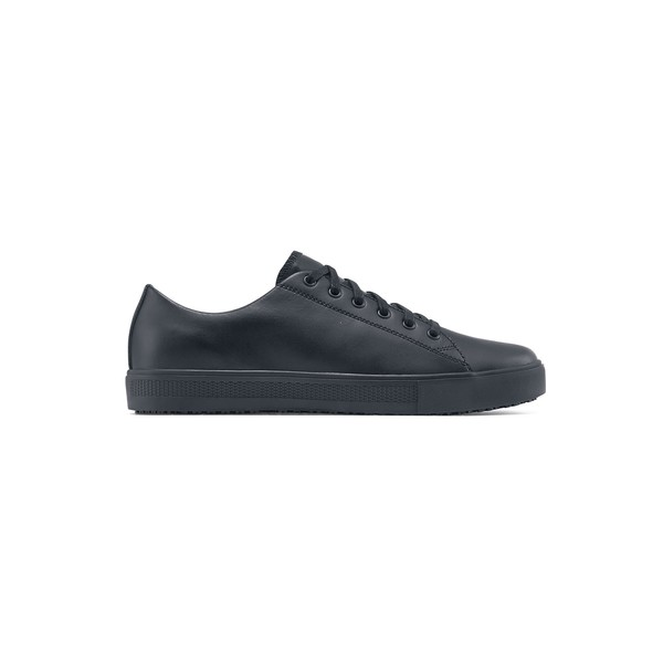 Shoes For Crews Old School Low Rider Shoe Black
