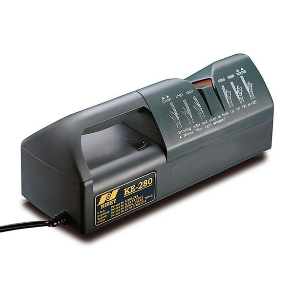 Commercial Knife Sharpener Electric (KE-280)